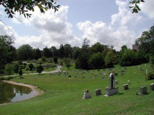 4_Decatur Cemetary