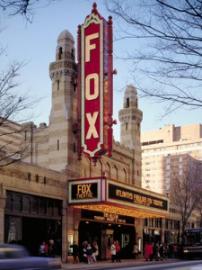 7 Fox Theatre